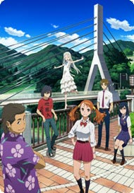 anohana The Flower We Saw That Day Official USA Website