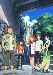 anohana The Flower We Saw That Day The Movie Official USA Website