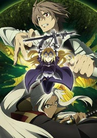 Fate Apocrypha Official USA Website