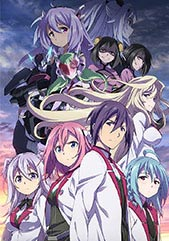 The Asterisk War Official USA Website