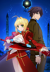 Fate/EXTRA Last Encore Official USA Website