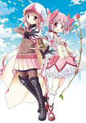 Magia Record [Mobile Game] -PUELLA MAGI MADOKA MAGICA Side Story- Official USA Website