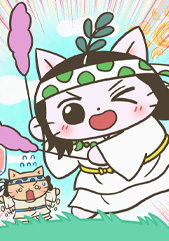 Anime Meow Meow Japanese History Official USA Website