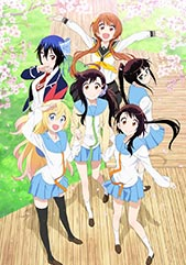 Nisekoi2 False Love Official USA Website