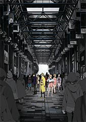 Occultic;Nine Official USA Website