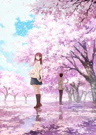 I want to eat your pancreas Official USA Website