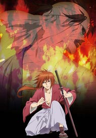 Ruroni Kenshin Official USA Website