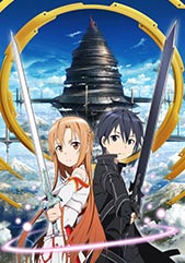 Sword Art Online Official USA Website